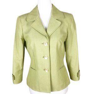 ANN TAYLOR Jacket Blazer 2
